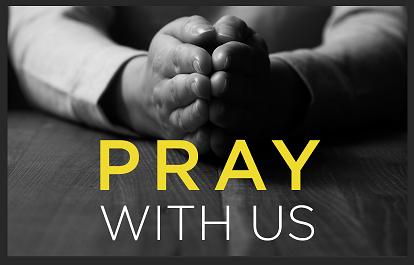 Prayer – 16th April, 2020